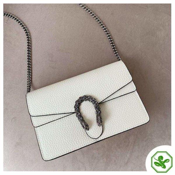 Snake Buckle Bag 8