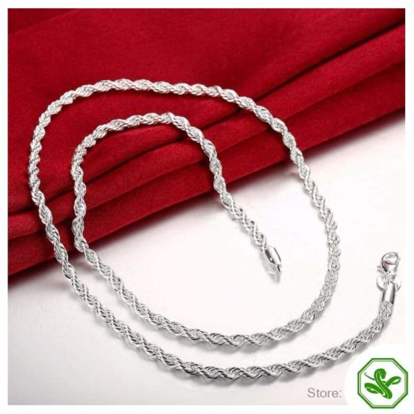 liane snake chain