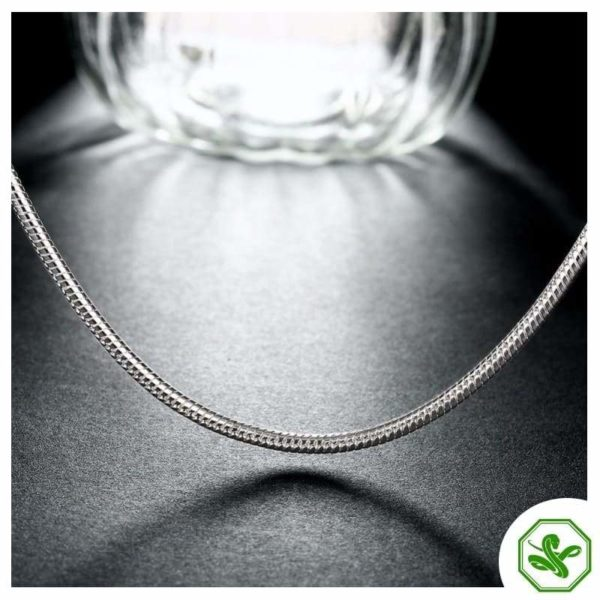 snake chain for woman