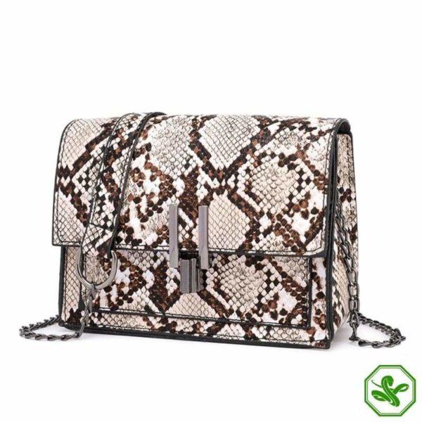 Snake Charmer Bag 2