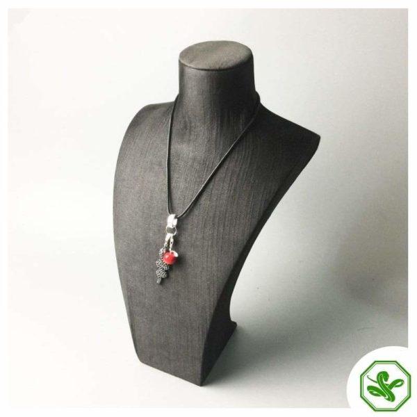 black-snake-pendant