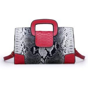 Snake Crossbody Bag 1
