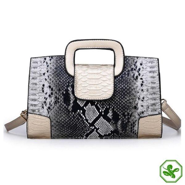 Snake Crossbody Bag 8