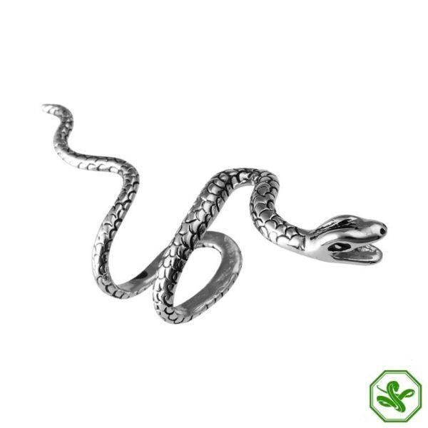 Snake Cuff Earrings 7