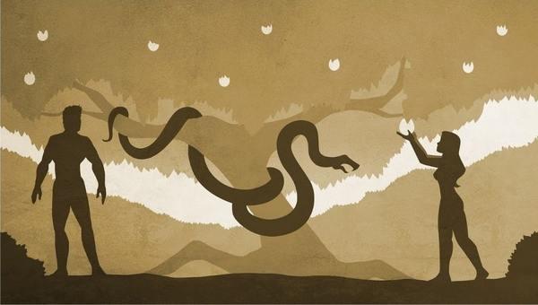 Snake In Bible