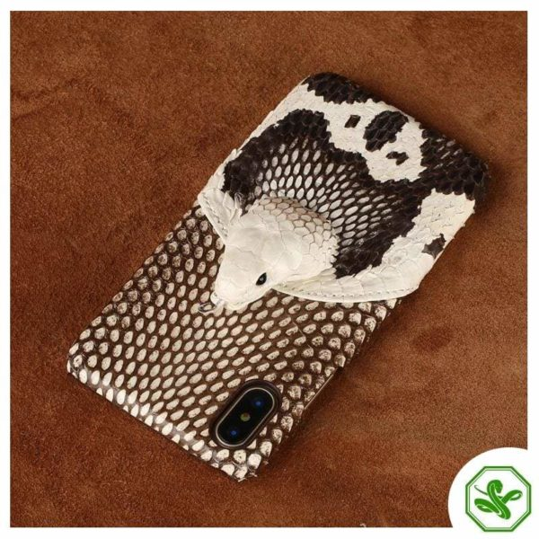 Snake Case for iPhone