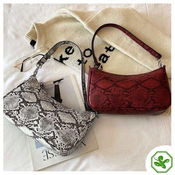 Snake Mini Bag 27