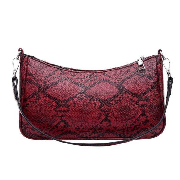 Snake Mini Bag 1