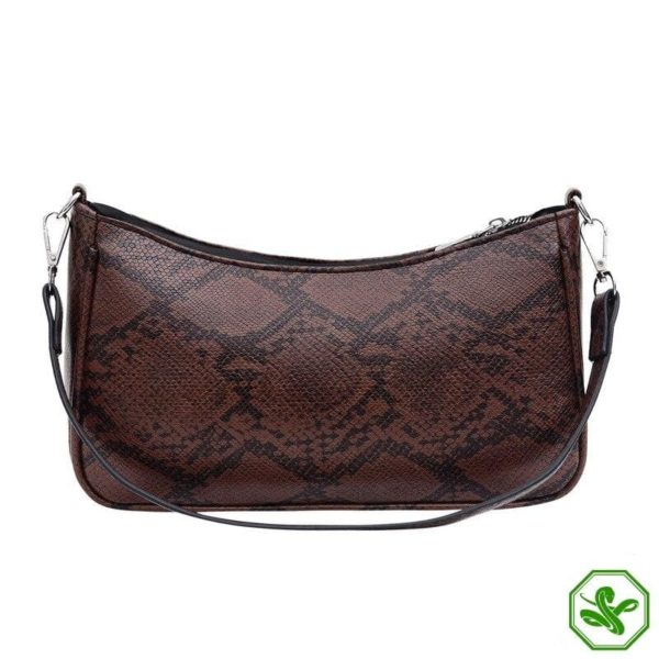 Snake Mini Bag 21