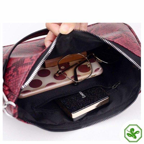 Snake Mini Bag 12