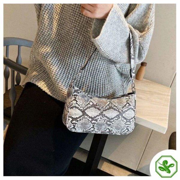 Snake Mini Bag 16