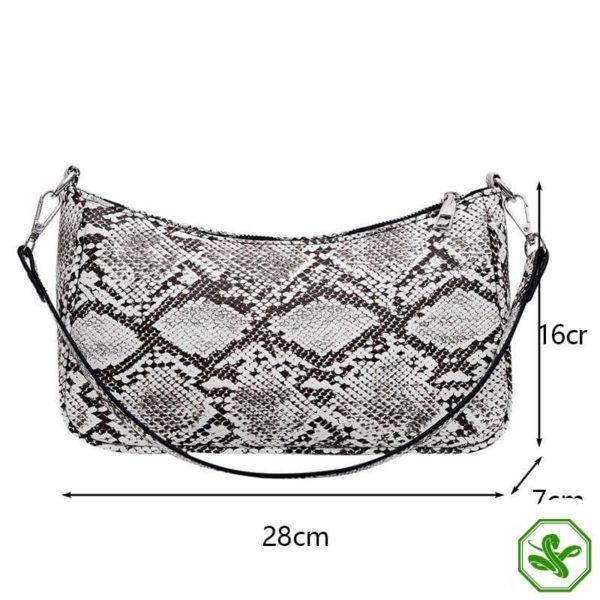 Snake Mini Bag 33