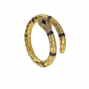 snake-ring-gold-and-black