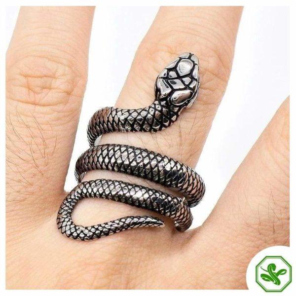 snake-ring-silver-mens 4