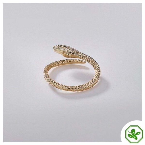 snake-silver-engagement-ring 5