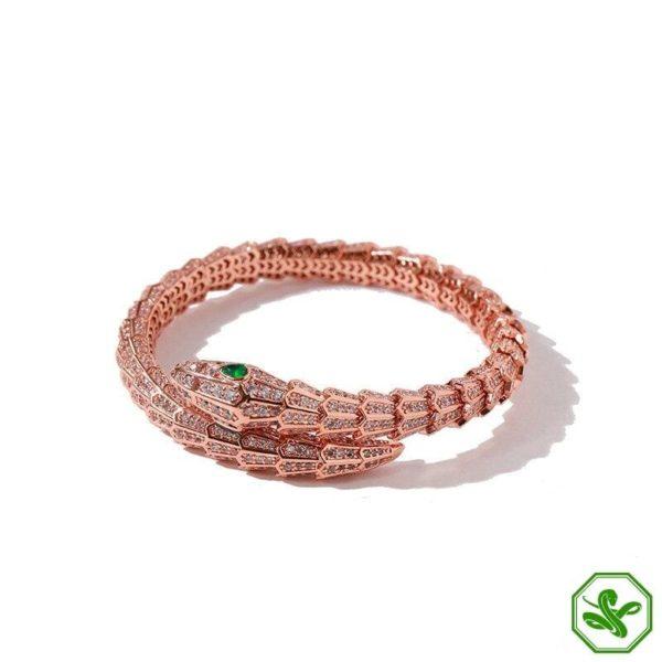 Snake Vertebrae Bracelet 5