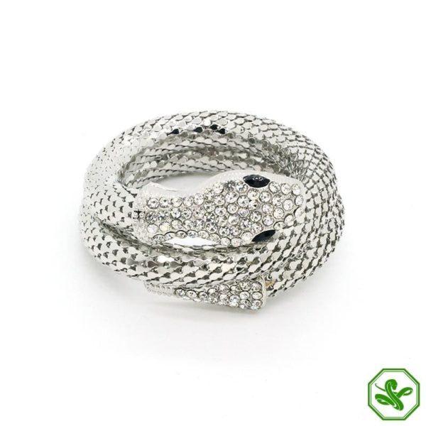 Snake Vertebrae Necklace 7