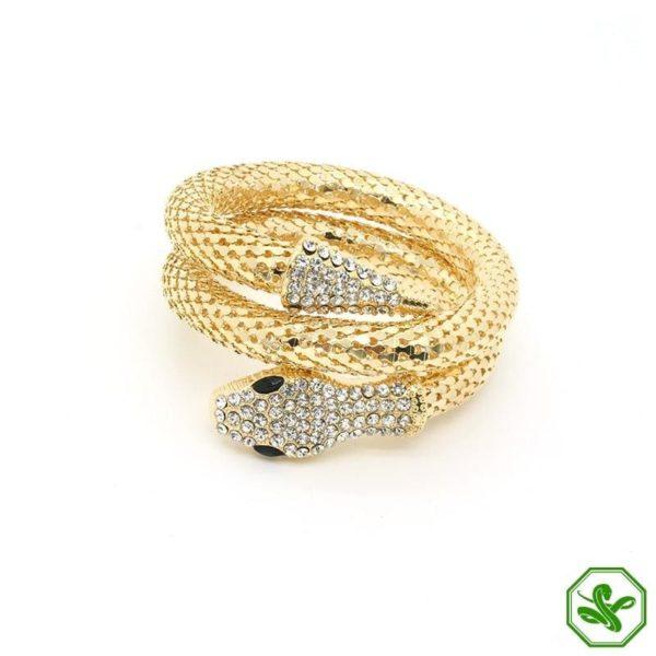 Snake Vertebrae Necklace 5