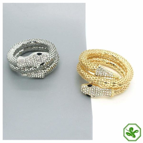 Snake Vertebrae Necklace 6