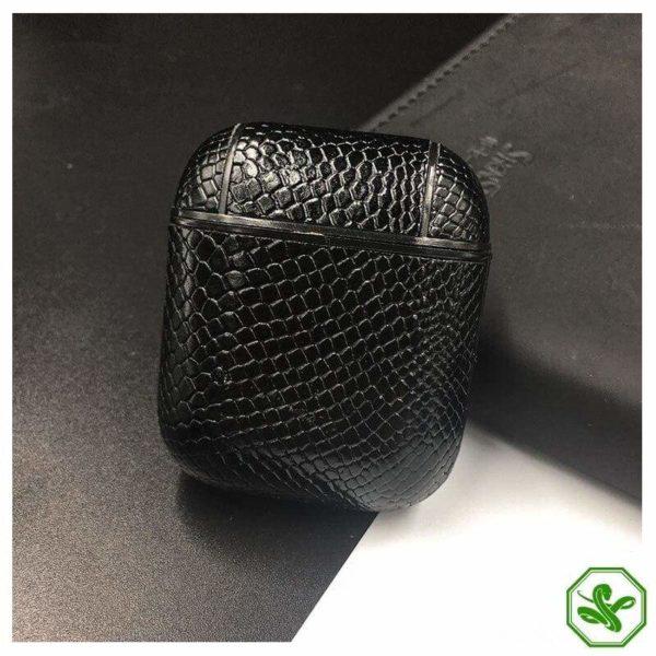 Snakeskin Airpod Case 10