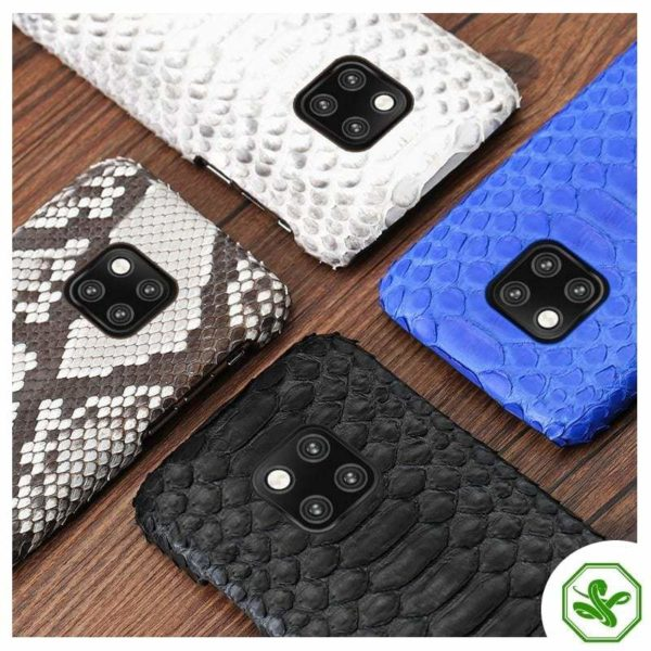 Snakeskin Phones Cases for Huawei