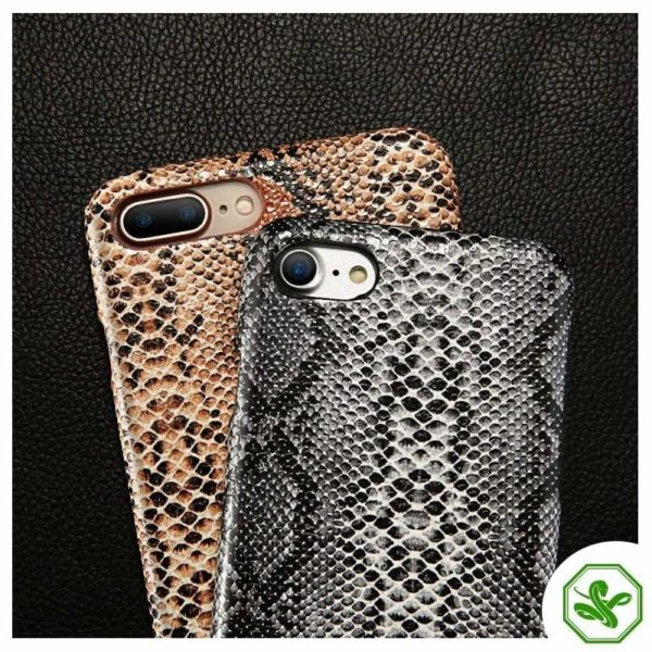 Snakeskin Phone Cases for iPhone 11 Pro Max