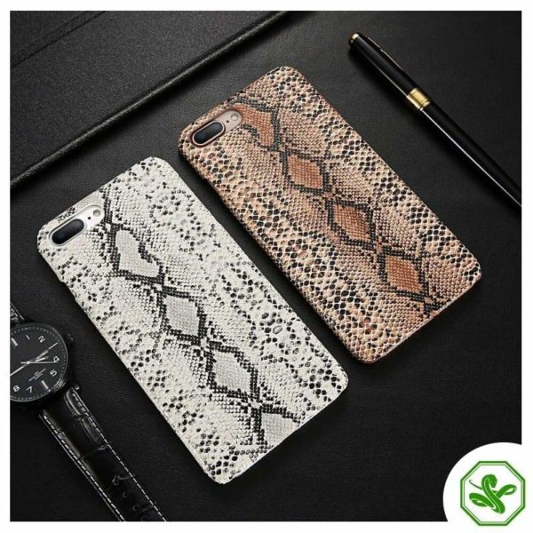 High Quality Snakeskin iPhone 11 Pro Max Case