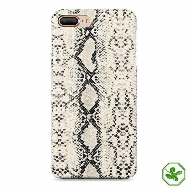 Snakeskin iPhone 11 Pro Max Case White
