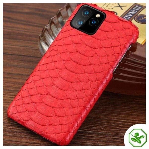 Snakeskin iPhone Case 4
