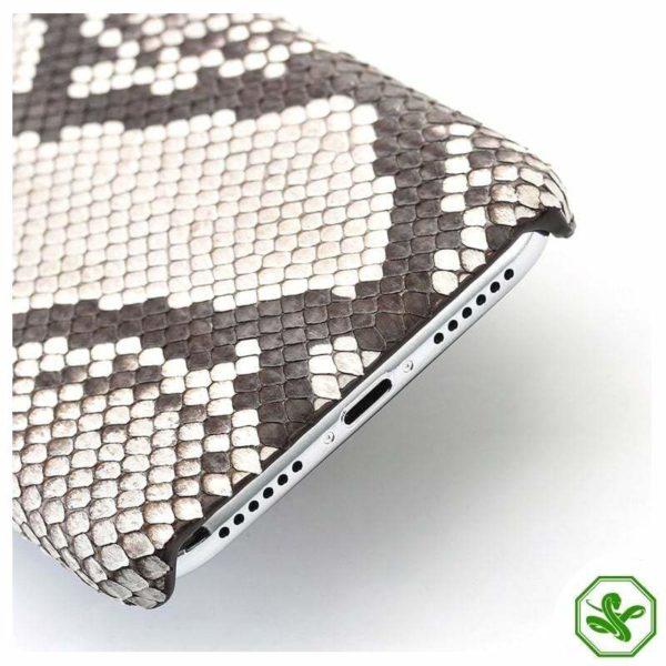 Snakeskin Case for iPhone