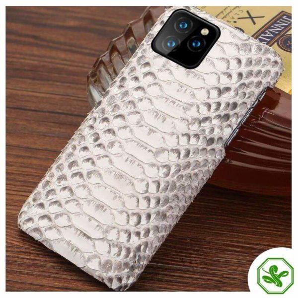 Snakeskin iPhone Case 5