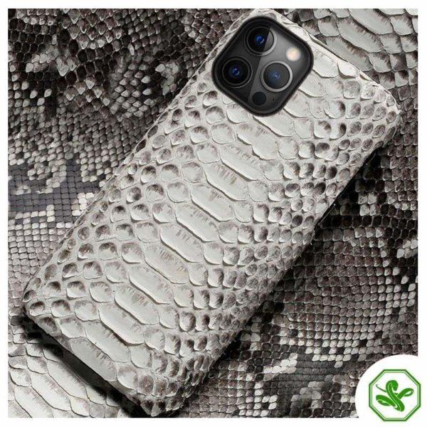 Snakeskin iPhone 11 Pro Max Case