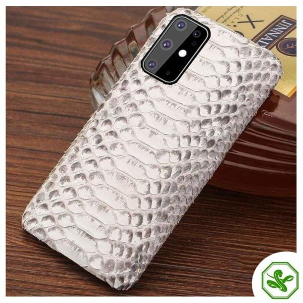 Snakeskin Samsung Case Scales