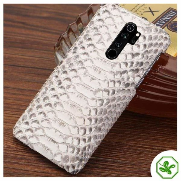 Snakeskin Xiaomi Case 5