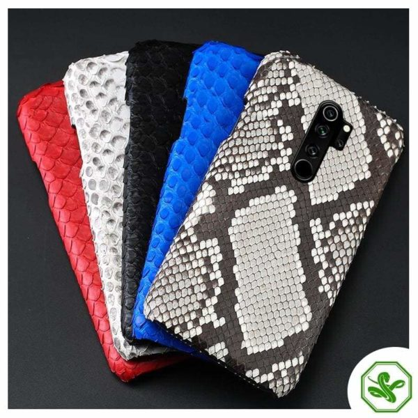 Snakeskin Xiaomi Case 6