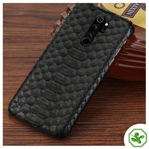 Snakeskin Xiaomi Case 3