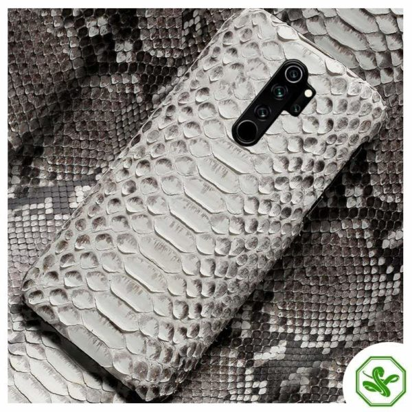 Snakeskin Xiaomi Case 7
