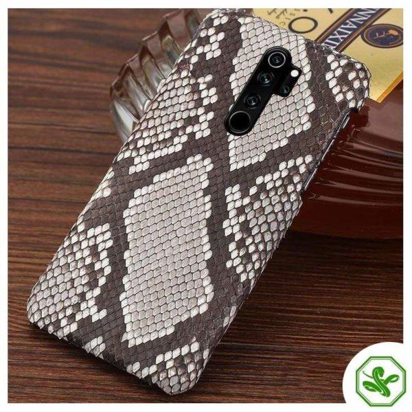 Snakeskin Xiaomi Case 4