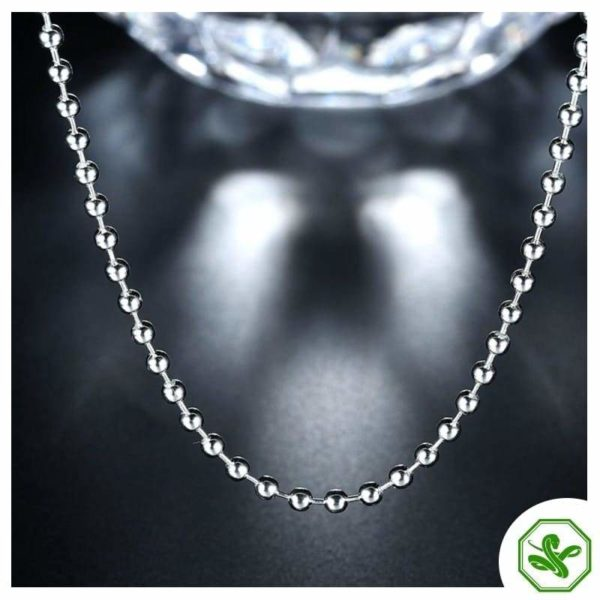 snake chain sterling silver