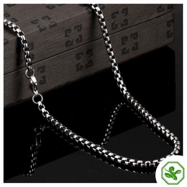snake chain venetian style
