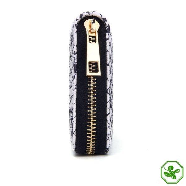 Vintage Snakeskin Wallet 3