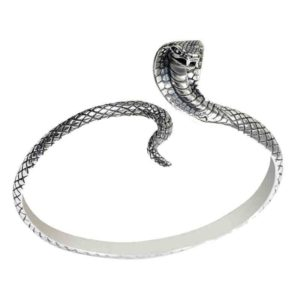Woman Cobra Bracelet 1