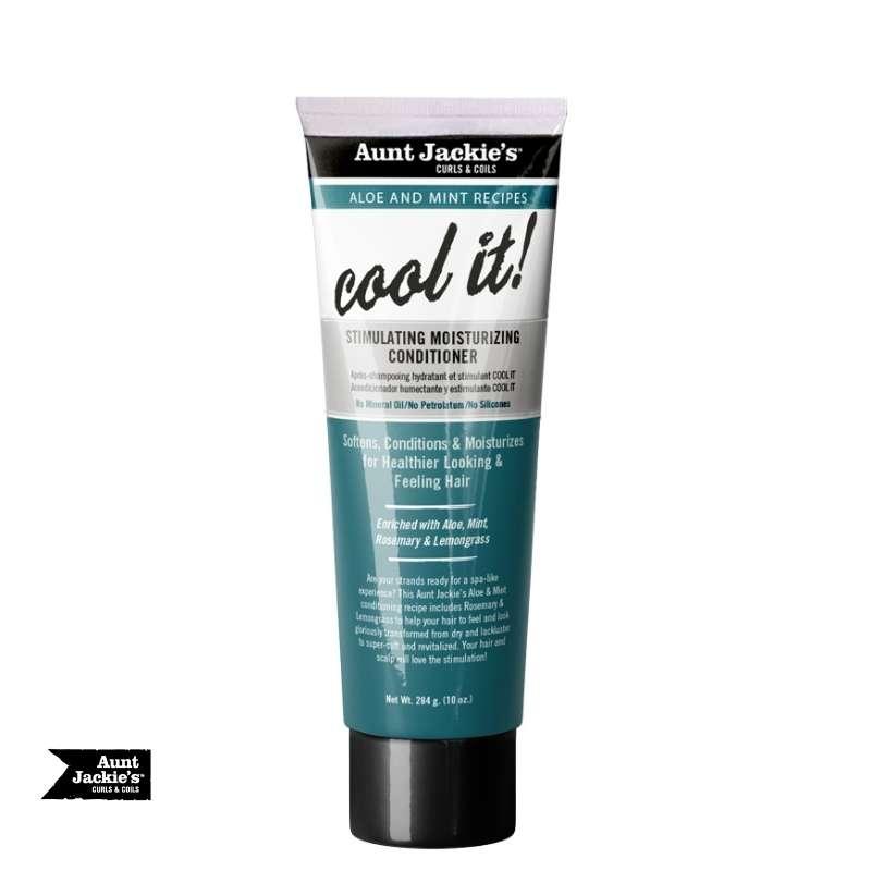 Cool It! Stimulating Moisturizing Conditioner - cheveuxcrepus.fr