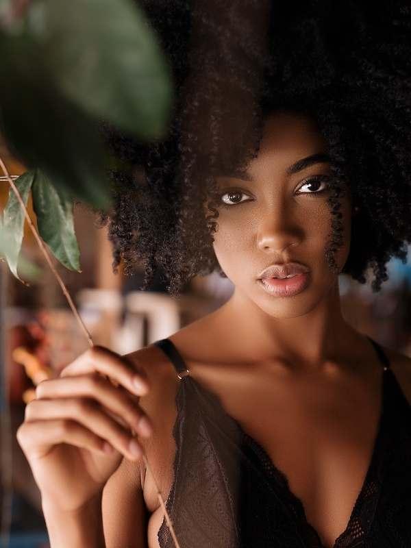 Routine Capillaire pour cheveux crépus - cheveuxcrepus.fr