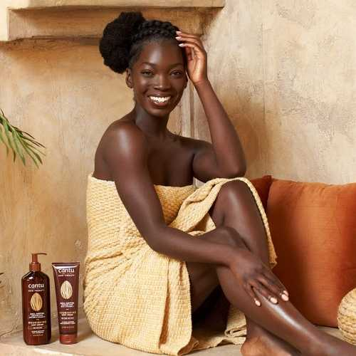 Soin e la peau - femme afro - cheveuxcrepus.fr