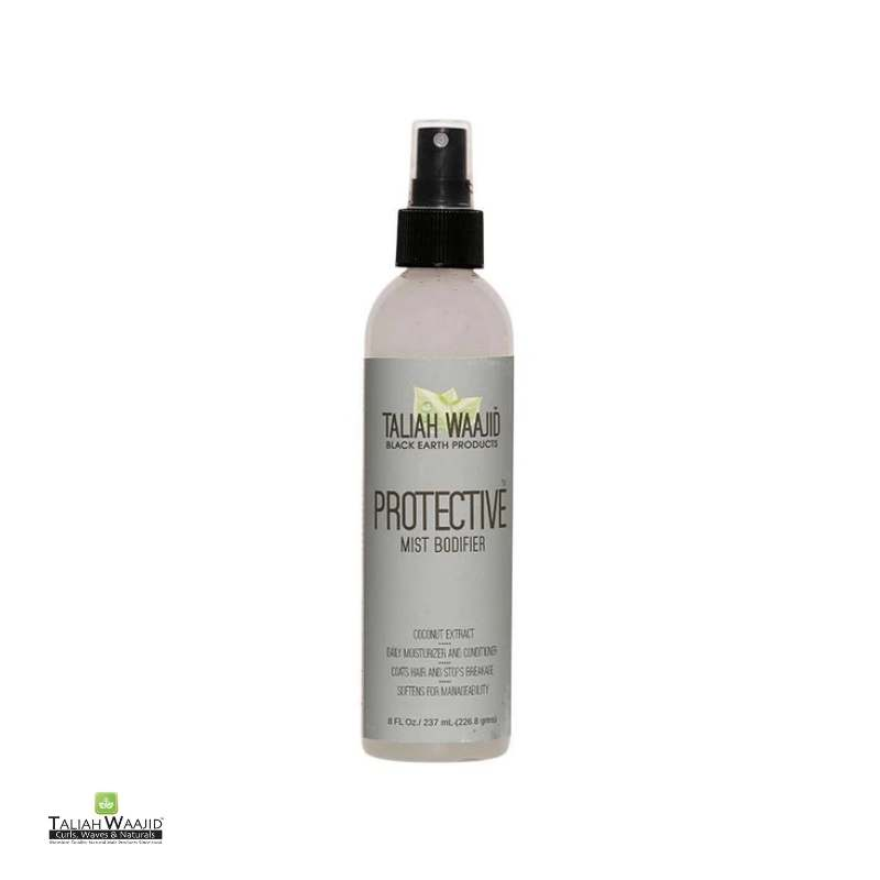Taliah Waajid Black Earth Products Protective Mist Bodifier - cheveuxcrepus.fr