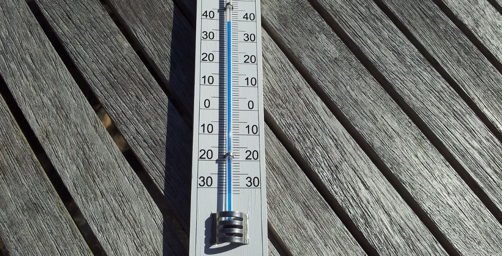 Pourquoi acheter un thermomètre?