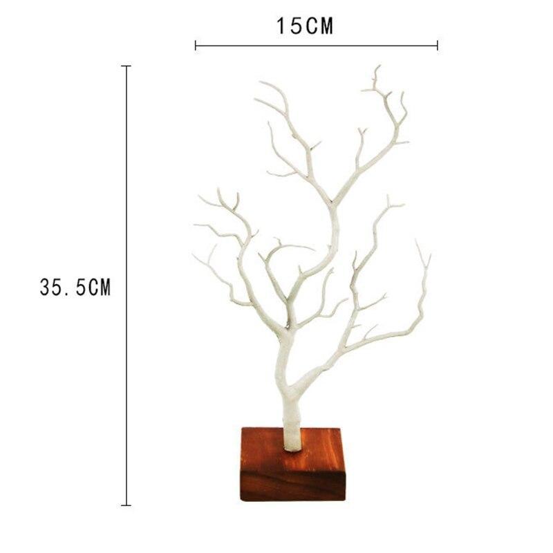 Arbre bois blanc