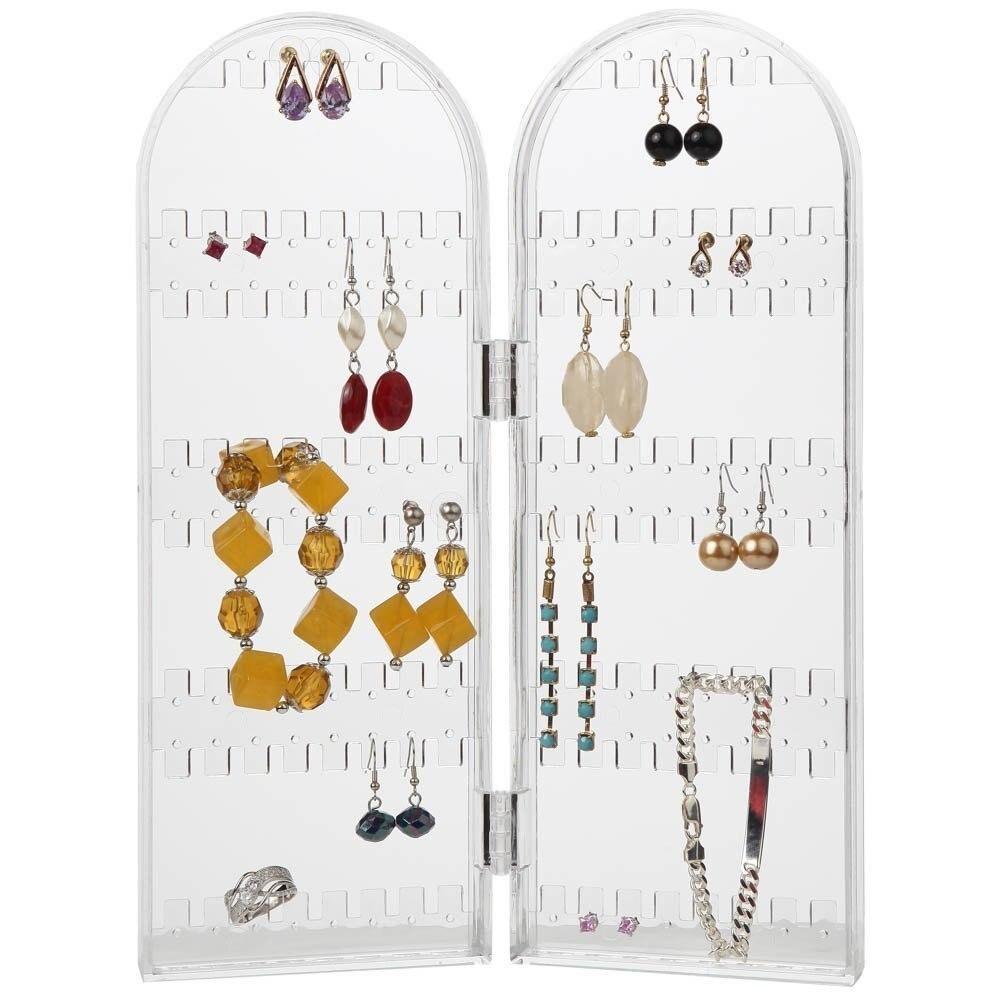 Porte boucle d'oreille armoire
