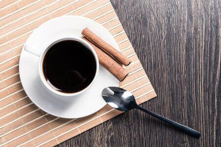 8 bonnes raisons d'ajouter de la cannelle dans votre café !
